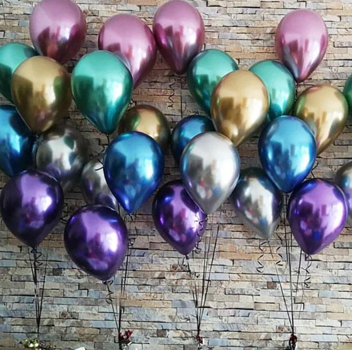 Латексные шары - Укревротур